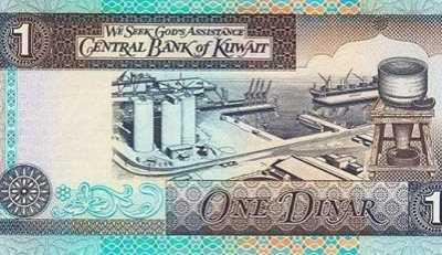 科威特第纳尔是什幺 科威特第纳尔汇率