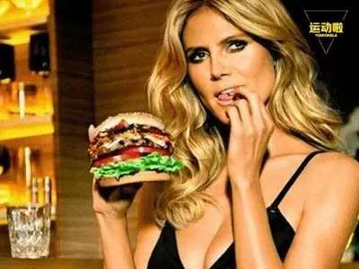 一个汉堡的热量究竟要运动多久才能消耗 运动消耗热量的好处