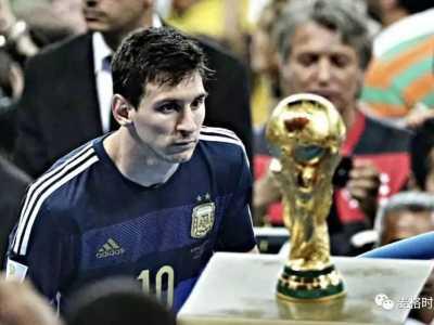 只是我们已经老去 世界杯运动员c罗梅西