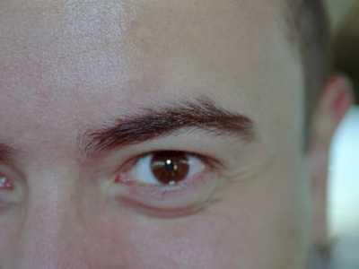 面相分析之容易做成大事的男人面相 男人眼睛面相分析