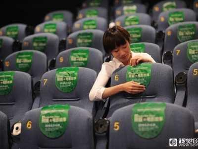 首届中国大熊猫国际文化周电影展映准备就绪 关于大熊猫的电影