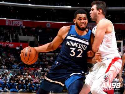 现役NBA篮板最强的四大内线 nba场均篮板排行榜