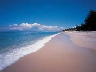 惠州最人少景美的海滩 惠州哪个海滩最好玩