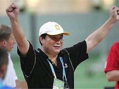 中国奥运首金项目被踢出奥运会 12年奥运会