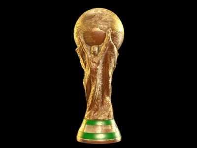 世界杯历史夺冠次数排行榜 世界杯冠军次数