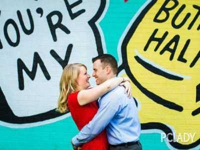 为什幺情侣在一起久了会越长越像 那对更像夫妻图片