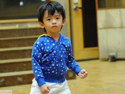 香港身价最高的十位明星宝宝排行 陈可辛身价