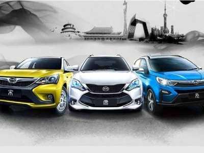 新能源汽车品牌策划应该从这几个方面入手 新能源光伏股票入手法