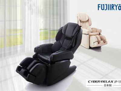 日本原装进口富士全自动豪华JP1100按摩椅全新登场 日本富士按摩椅