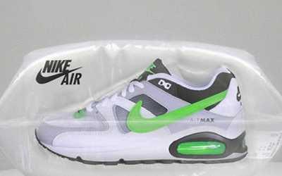 耐克新推塑料包装鞋盒解决方案 运动鞋包装的具体要求