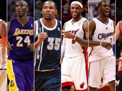 2012年NBA圣诞大战呈现黄金盛世 2012圣诞大战
