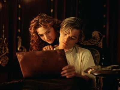 泰坦尼克杰克与露丝现状 rose的扮演者