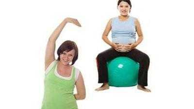 """孕期最要人命的""""耻骨痛"""" 耻骨痛要运动吗"""