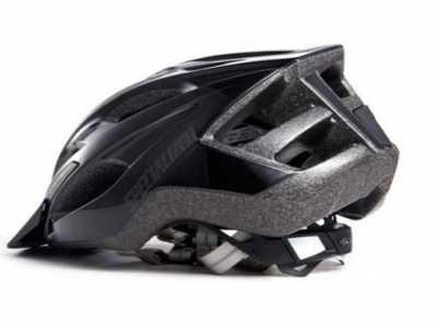 你还需要一顶头盔 骑行需要头盔幺