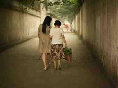 婆媳关系的真相竟然是这样的 中国传统文化讲坛婆媳