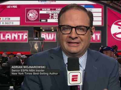 NBA选秀夜第一笔交易 09nba选秀