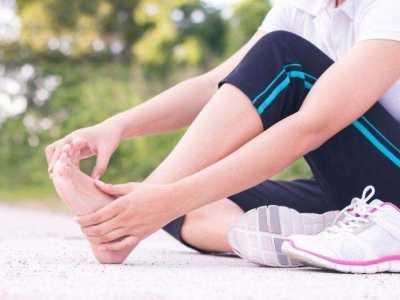 错误的运动反而有害健康 运动的人健康吗