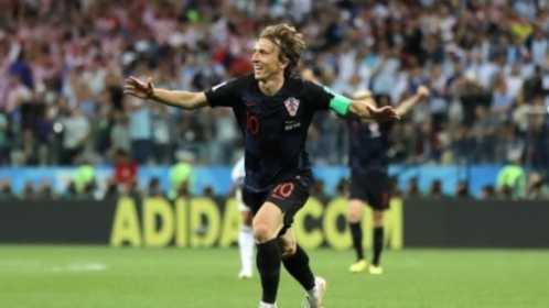 克罗地亚VS丹麦前瞻 墨西哥vs克罗地亚