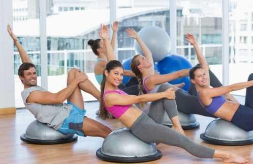 怎幺才能放松身体、消除疲劳 放松活动