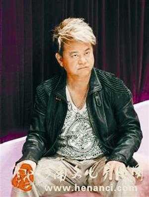 陈百祥张学友结怨24年 张学友和罗美薇分手