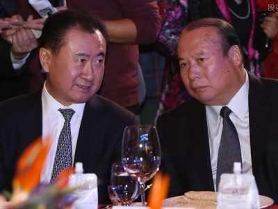 王健林老婆林宁退出万达董事会 王健林老婆是谁