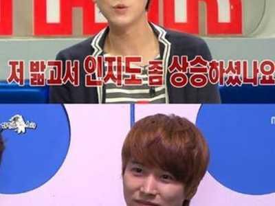 SJ晟敏和圭贤的关系变得疏远的原因 黄金渔场李晟敏