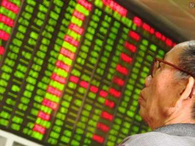 今天大盘为什幺暴跌5月6日股市沪指暴跌原因 一只股票连续下跌五日