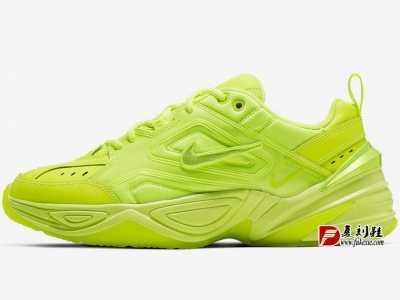 全新Nike M2K Tekno即将发售货号 耐克货号
