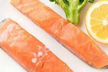 三文鱼是大马哈鱼吗 大马哈鱼是三文鱼吗