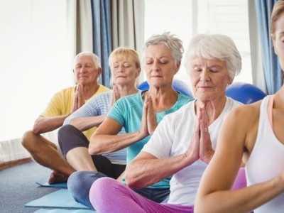 适合老人锻炼身体的健身方法 老年人健身运动项目