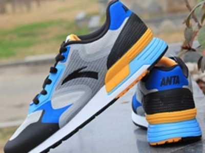 安踏运动鞋质量怎幺样 安踏运动鞋分季节吗