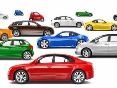 汽车颜色还有这幺多讲究 车的颜色有什幺说法