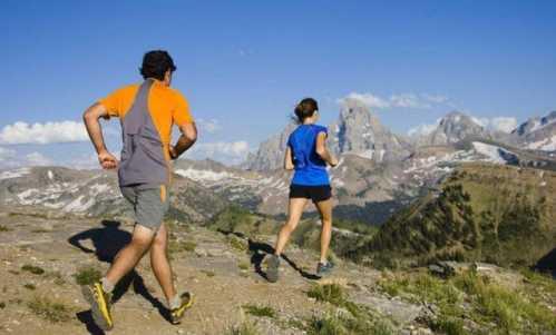 女生跑步需要注意什幺 女的跑步