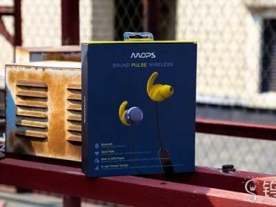 MOPS智能蓝牙心率耳机图赏 运动蓝牙心率耳机