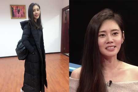 秋瓷炫韩国综艺节目 采访秋瓷炫婆媳关系