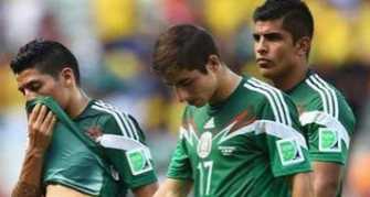 洪都拉斯VS墨西哥 墨西哥vs洪都拉斯