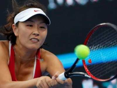 世界十大最美女网球运动员 外国女子网球运动员两个字的