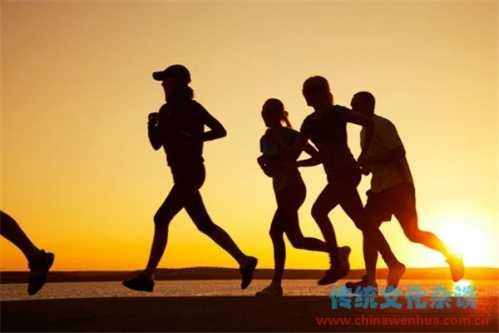 体育锻炼的好处有十个 谈运动的益处