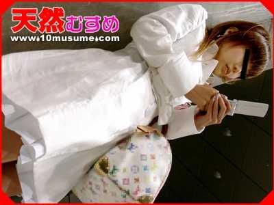 大冢なな所有作品下载地址 大冢なな10musume系列作品番号10musume-080108 01封面