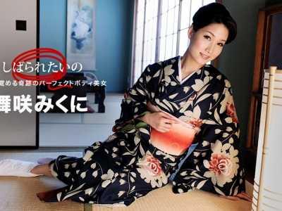 舞咲美都作品大全 舞咲美都番号1pondo-010417 458封面