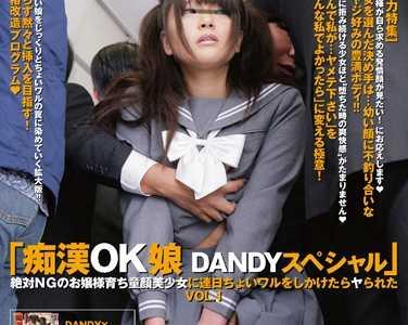 番号dandy-319在线播放
