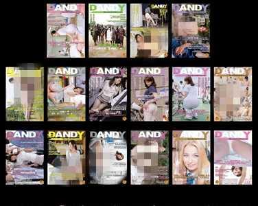 BT种子下载 番号dandy-389